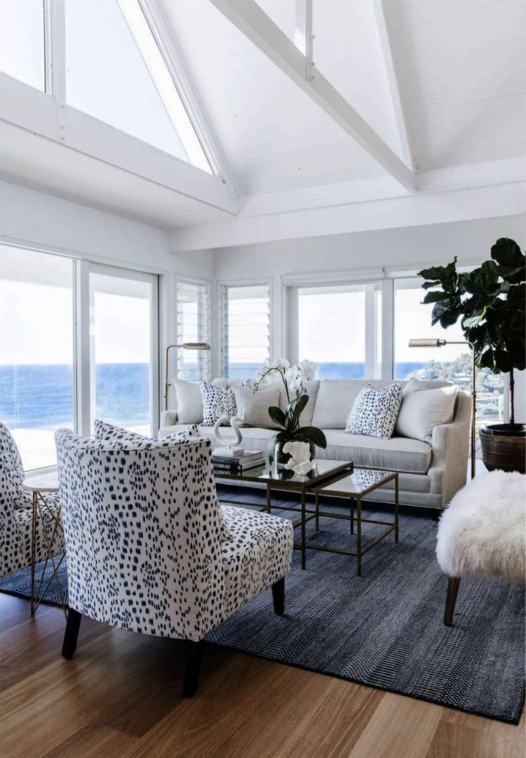 Cool And Amazing Coastal Living Room Decor Ideas Hyhome