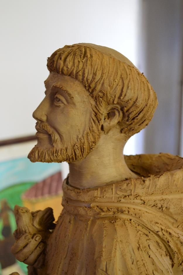 escultura em madeira como fazer - Pesquisa Google                                                                                                                                                                                 Mais
