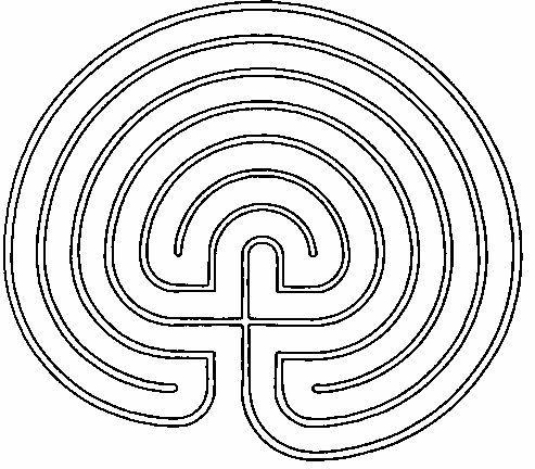 Vingerlabyrint Het vingerlabyrint kent zijn oorsprong in kleine labyrinten op de muur bij de ingang van oeroude grotten. Later werd het gemaakt bij de ingang van kerken. In de Middeleeuwen gingen kerkbezoekers en pelgrims bij het binnengaan van de kerk…