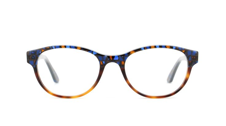 #VANNI Tangram exclusive acetate - mod V1276 A46. www.vanniocchiali.com #VANNIeyewear #madeinitalyforsure