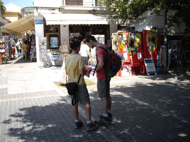 Report: Greece Must Invest In Its Image To Attract More Tourists From Nordic Market