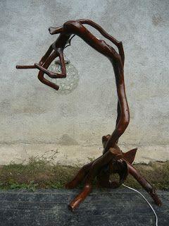 Ciudatenii Rustice - Poze mobilier rustic de interior sau exterior, produse de artizanat,