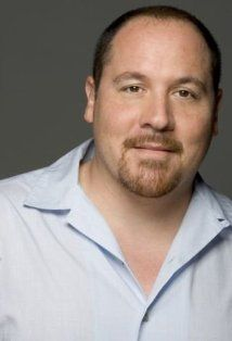 Jon Favreau - American actor, director, screenwriter, voice artist, and comedian