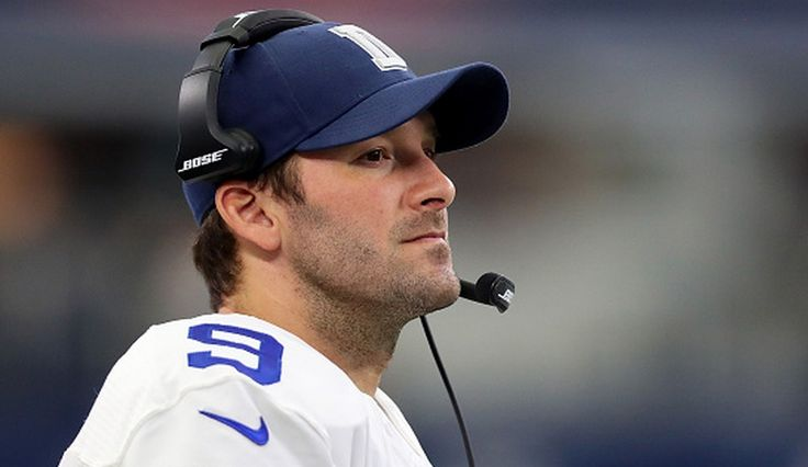 Dallas Cowboys Rumors: Tony Romo Could Be Traded To One Of These Four Teams