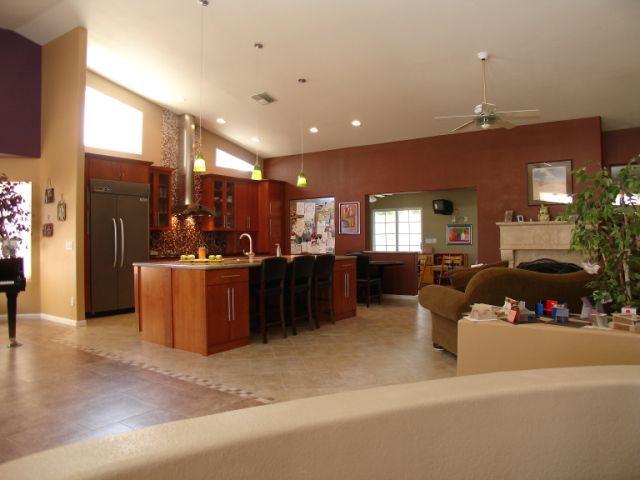 Open Kitchen Floorplans - Remodeling Ideas & Solutions