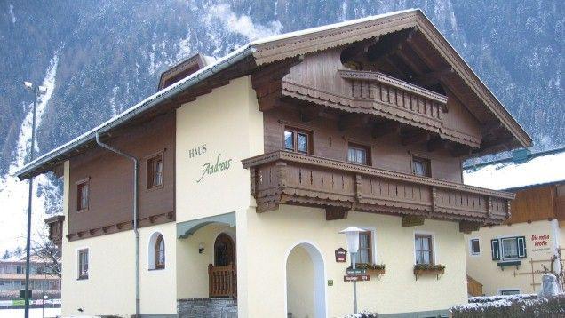Mayrhofen: Skiurlaub günstig buchen - genießen Sie Ihren #Winterurlaub im #Haus Andreas in #Mayrhofen im #Zillertal   Enjoy your winter #vacation in #Guesthouse Andreas in the Zillertal in Mayrhofen