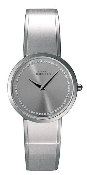 michelle herbelin watches | Ladies M-Band 17082/B62 - M-Band - Michel Herbelin - Watches