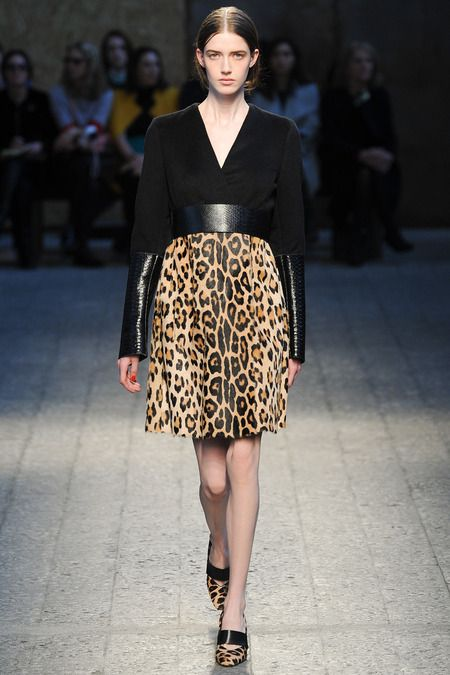 Sportmax Fall 2014 Ready-to-Wear Collection #sportmax #2014 #RTW