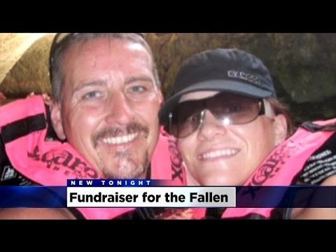 Widow Of Slain Placer County Sheriff's Deputy Speaks Out