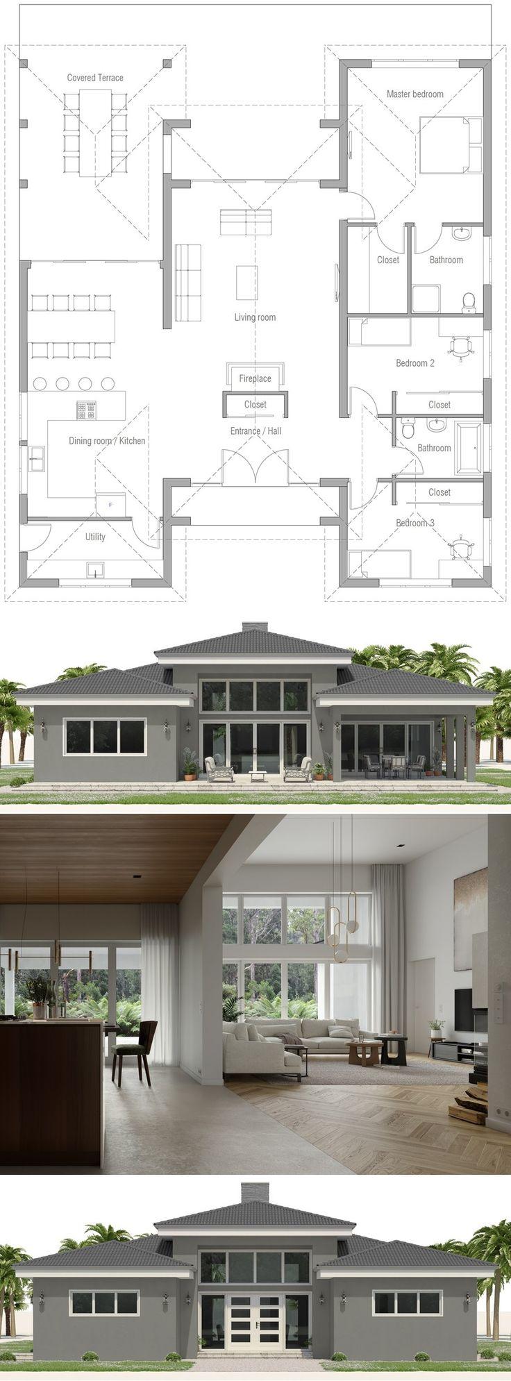 Floor Plan CH573