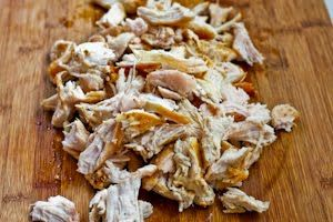 Amy's Amazing White Chicken Chili | White Chicken, Chicken Chili and ...