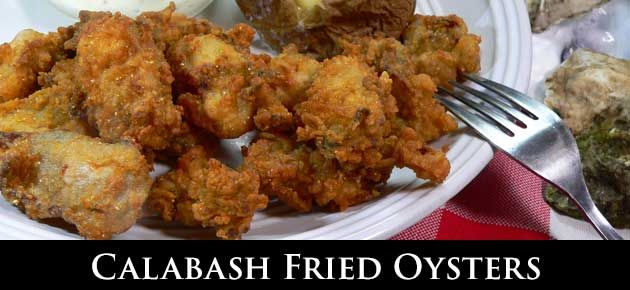 Calabash Fried Oysters Recipe Recipe In 2021 Fried Oysters Oyster Recipes Cooking Seafood