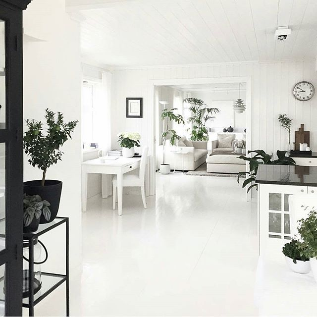 Workspace Inspo and Image Regram thanks to Sonja @sonja_ols based in Norway.❤❤❤ It's Flashback/Follow Friday where we refeature amazing workspaces from early TWS👓 days. The beautiful home and style of Sonja @sonja_ols makes us white with envy😜...all white almost everything never looked so good to us in a home or workspace! If you haven't already go stalk👻 this stunning account 👉@sonja_ols 👈👌...but be warned it may leave you wanting to burn 🔥🏠your house down and start again🔨!😂