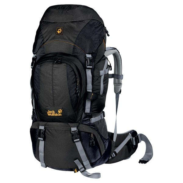New Jack Wolfskin backpack