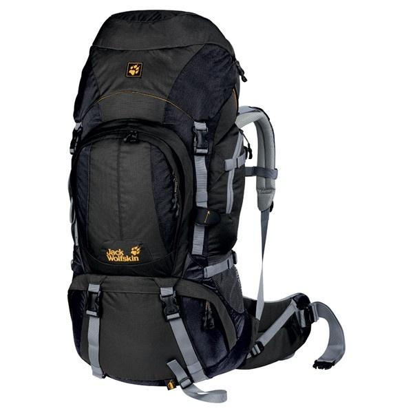 New Jack Wolfskin backpack