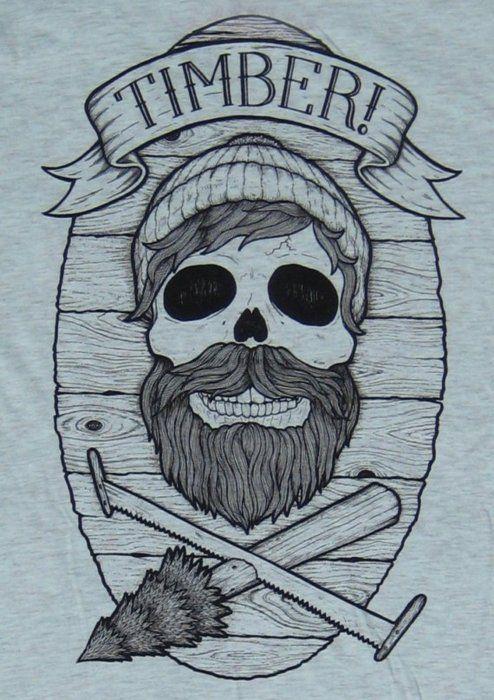 Lumber life.