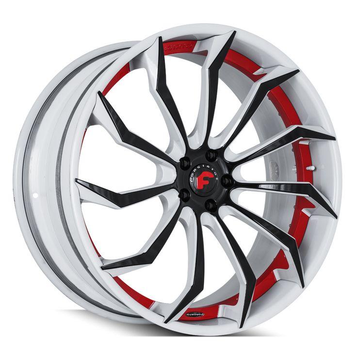 Forgiato 2.0,navaja-ECX | wheels | Forgiato