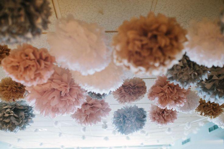 Des decorations facile et pas chere