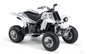 Yamaha, ATV, Banshee 350