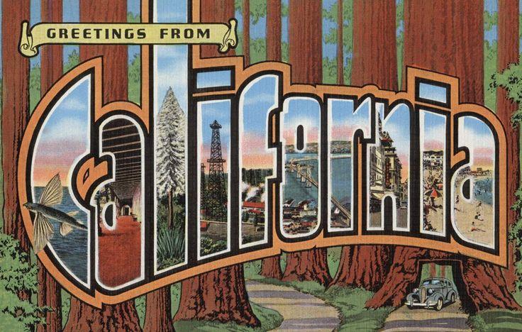 #salutida... California