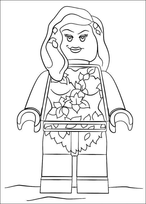 Kolorowanki Lego Kolorowanki Kolorowanka Lego