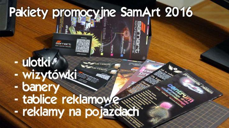 Pakiet promocyjny Samart