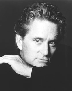 25 best Michael Douglas images on Pinterest | Romancing ...