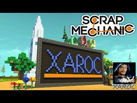 "Scrap Mechanic ""400 Folgen Special""  