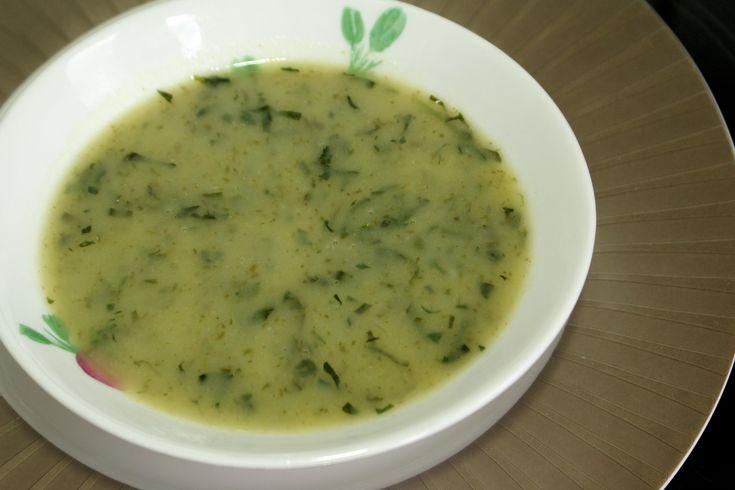 potage au cresson recette de soupe au cresson recette par chef simon chefs. Black Bedroom Furniture Sets. Home Design Ideas