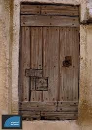 Resultado de imagen para puertas+belenes