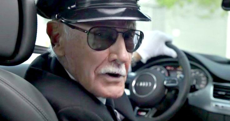 What Is Stan Lee's Own Favorite Marvel Movie Cameo? -- Many fans thought Stan Lee's cameo in 'Deadpool' was his favorite, but another movie actually tops his personal list. -- http://movieweb.com/marvel-movie-stan-lee-cameo-favorite-avengers/