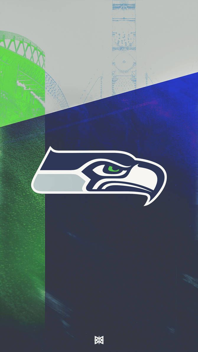 Seattle Seahawks Wallpaper By Benlueckdesigns Seattle Seahawks Logo Seattle Seahawks Football Seattle Seahawks