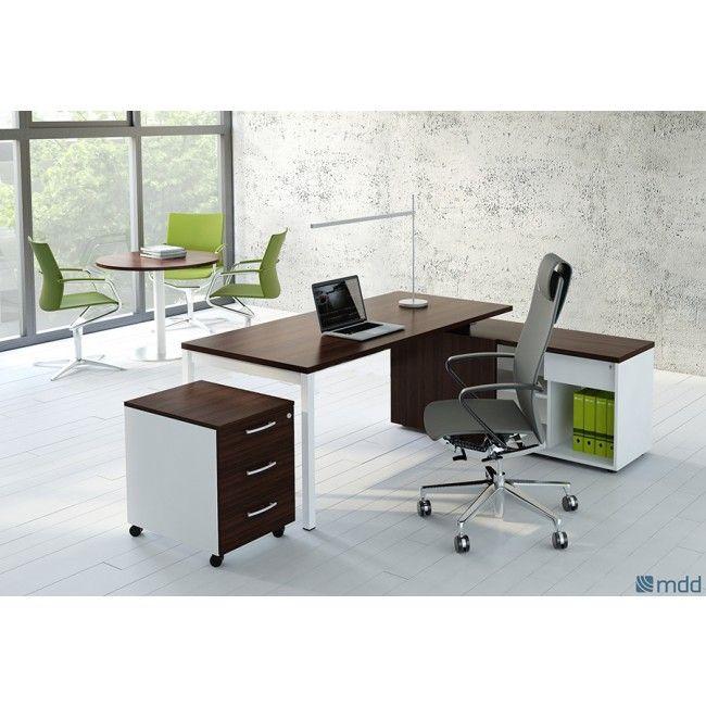 Ogi-Y Desk - Directie bureaus - Tafels en bureaus - Kantoormeubelen
