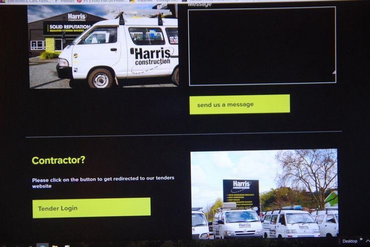 Harris Construction, Cambridge. Photos from PT´s Foto Fun