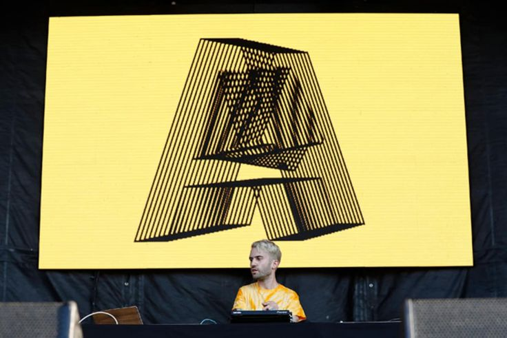 A-Trak Just Dropped a New Mix to Prepare for Your Next Night Out      A-Trak drops 61 tracks(!) in his new, 77-minute mix 'Cut It Out 2.' http://www.complex.com/music/2018/01/a-trak-cut-it-out-2-mix?utm_campaign=crowdfire&utm_content=crowdfire&utm_medium=social&utm_source=pinterest