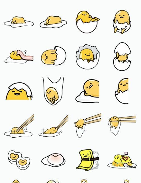Gudetama sushi for breakfast! I needed a quick breakfast today and decided to make one of the easiest and also yummy sushi – tamago sushi! Another start of a work week with major meetings, so my mood is definitely that of Gudetama, feeling lazy and not wanting to do anything. Haha. Blame it on the Continue Reading