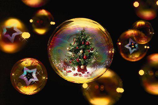 Vánoce, Vánoční Strom