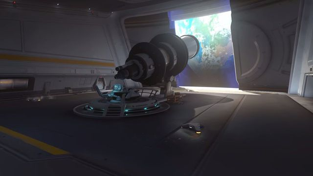 Overwatch's Horizon Lunar Colony map launches next week
