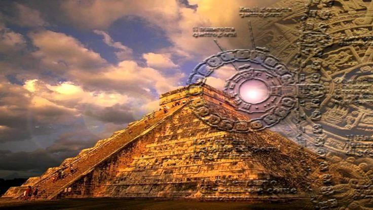 PROFECIAS E MISTÉRIOS: Hercólubus e as profecias sobre o fim dos tempos