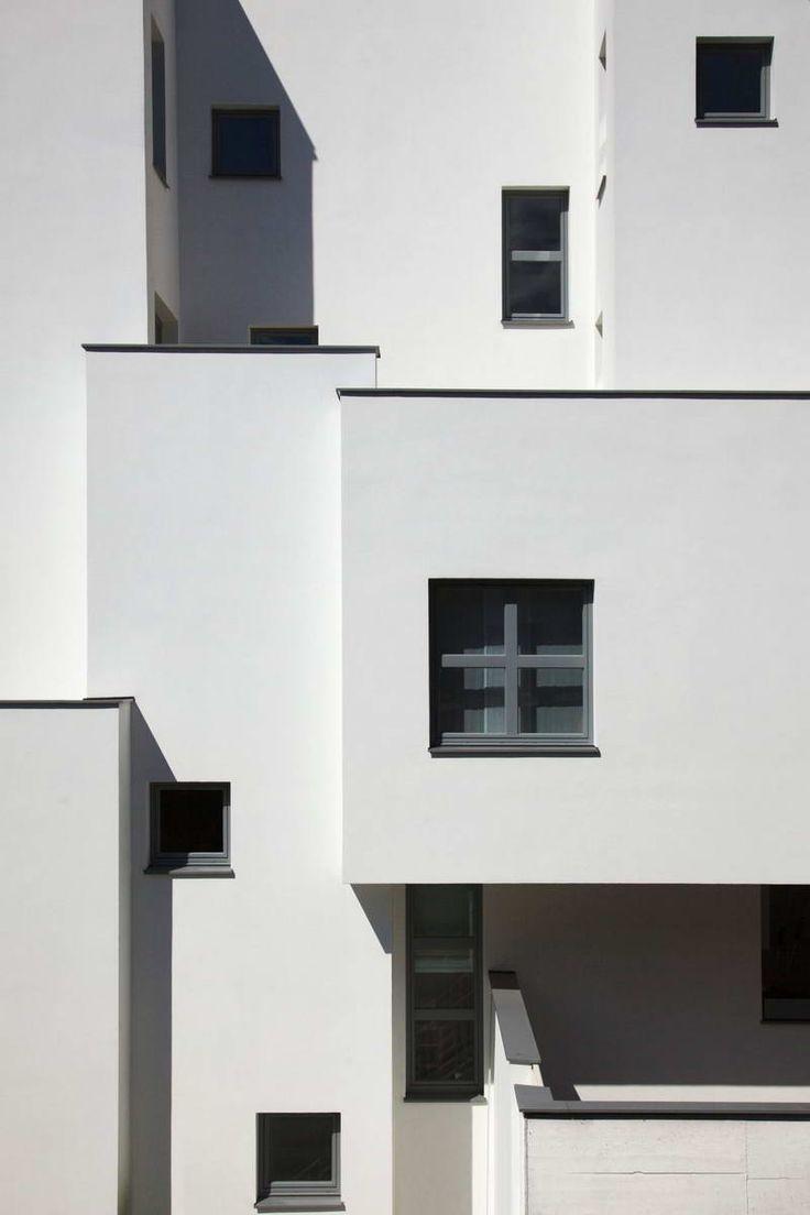 Headcorn minimalist house - House Klr