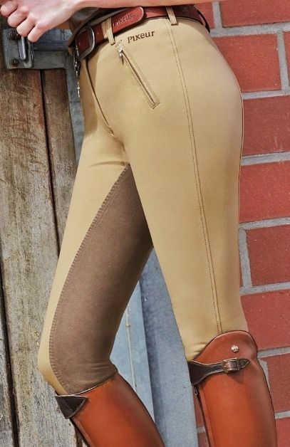 saddles-and-sapphires:  horsesinthering:  natshorses:  I don't like tan breeches but give me brown boots and belt and I'll wear them every day.  A friend of mine has the exact same boots*goes silently to her closet and takes her tan breeches out to throw them away*  AHAHAAHHAHHAAH Iloveyou