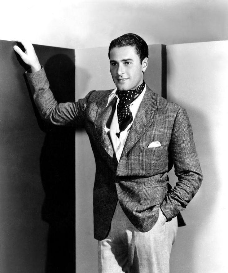 English mens fashions 1930   errol-flynn-1930s-everett