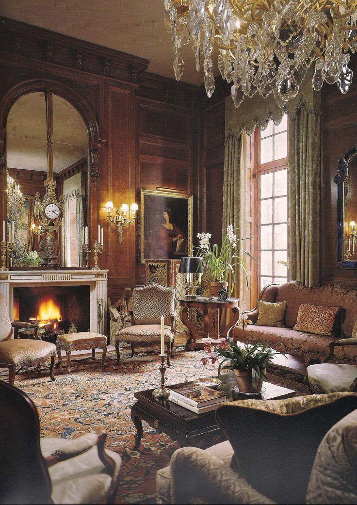 3248 best Cozy Elegant Living Rooms images on Pinterest ...