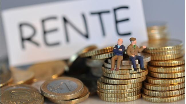 Der BILD-Renten-Atlas   Wer bekommt am meisten, wer am wenigsten? http://www.bild.de/bild-plus/geld/mein-geld/rente/west-frauen-haben-die-kleinste-rente-47121464.bild.html