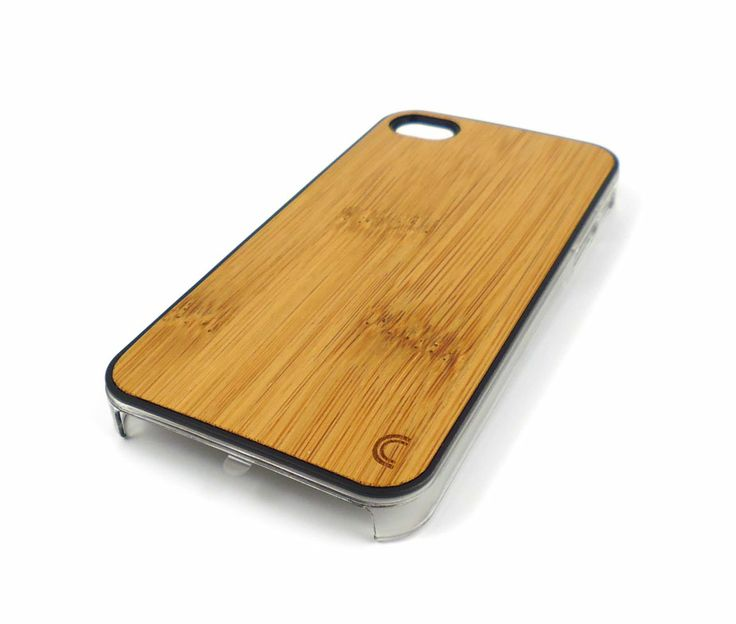 Ornaments Wooden iPhone 4/4S Case Cover with clear plastic. It is made from Alder with crystals. Hand finished wood iPhone cover combined with a clear plastic, protects iPhone from scratches. This is original and beautiful accessory for your iPhone. Every case cover is made from real wood, so its patterns [...]
