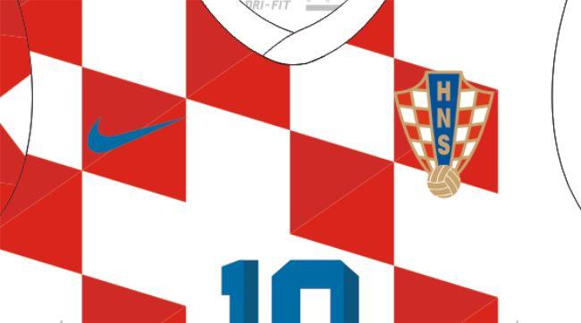 """Protagonistas de un """"robo mundial"""": Selección de Croacia http://www.futbolvisual.com/2014/10/20/protagonistas-de-un-robo-mundial-seleccion-de-croacia/"""