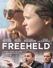 Regarde Le Film Freeheld 2015  Sur: http://streamingvk.ch/freeheld-2015-en-streaming-vk.html