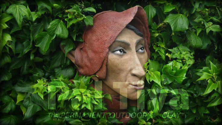 Sculpt an Elven Face with PAL TIYA (FULL version)