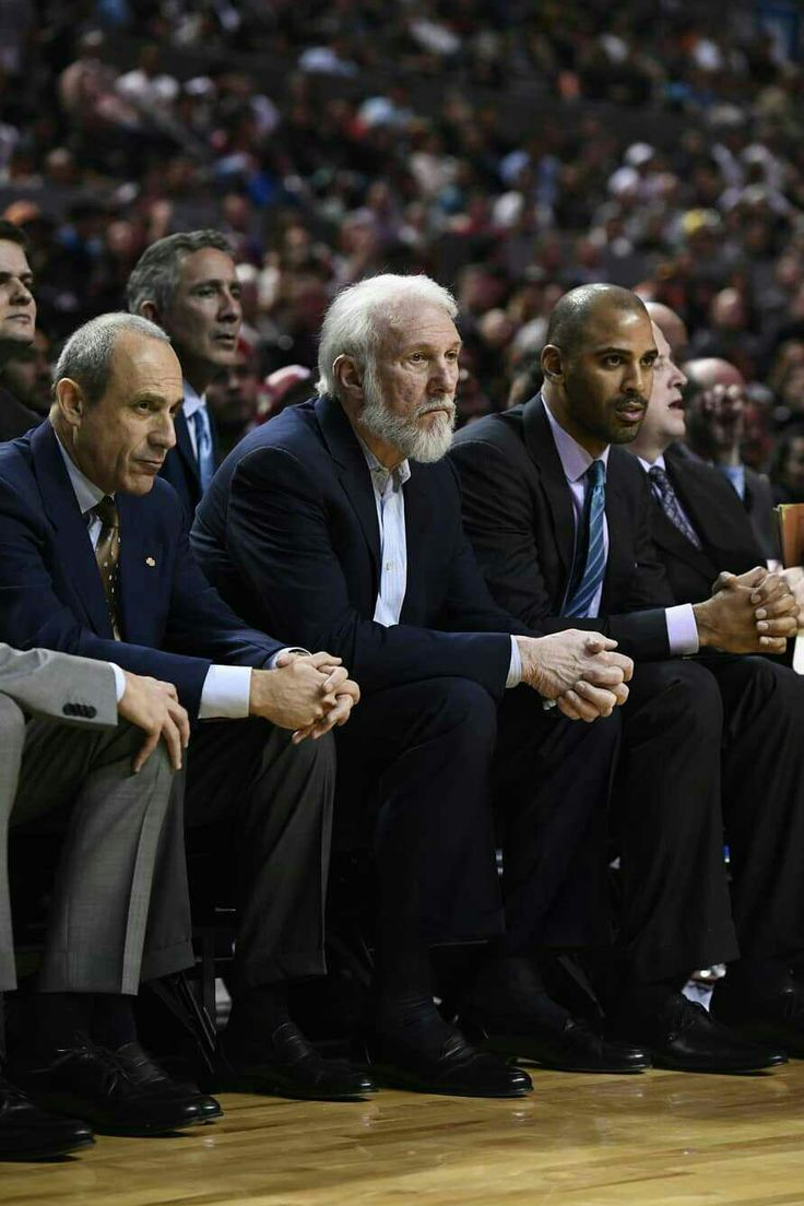 Lebron james continues to state case that gregg popovich is the best coach ever foxsports com - San Antonio Spurs