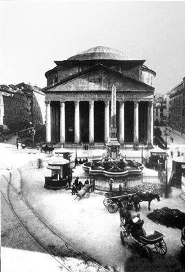 Pantheon (1898)